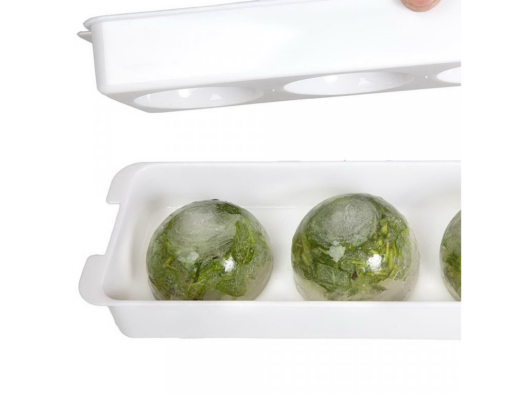 100% Chef Forma Ledové koule Ø6cm