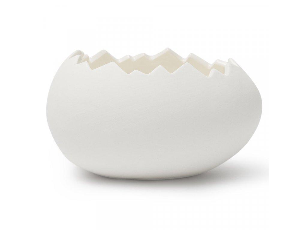 100% Chef Jurassic Rozbité vejce 13,5 x 9,5 cm