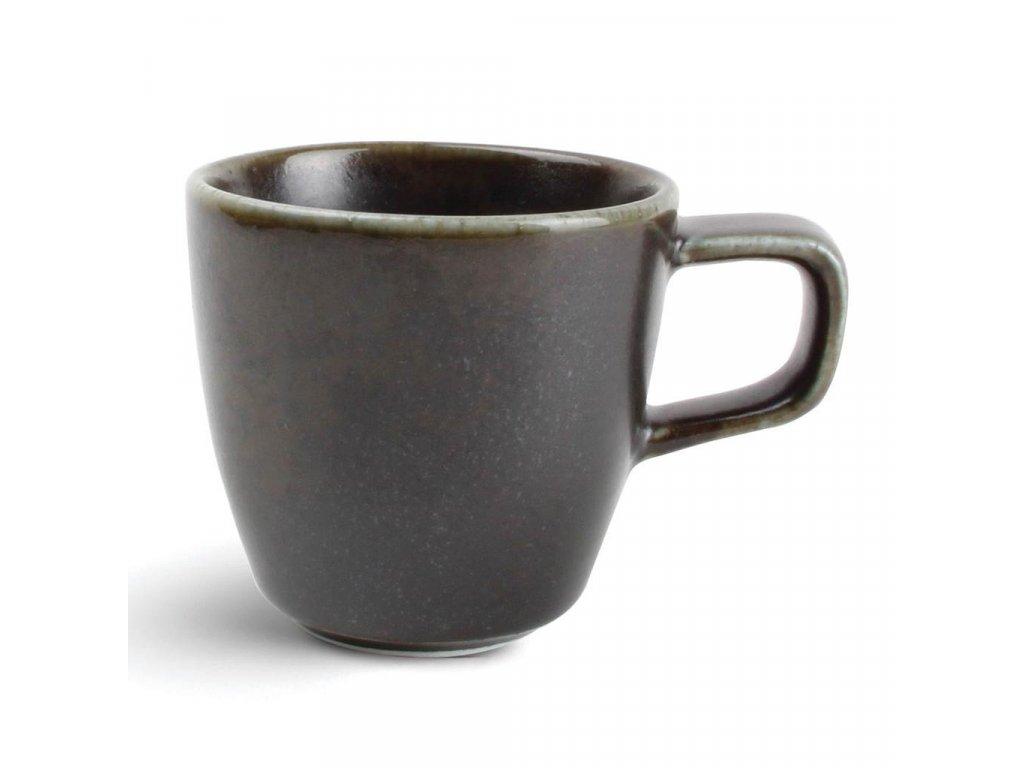 F2D Black Ceres Mocha cup 0,09L