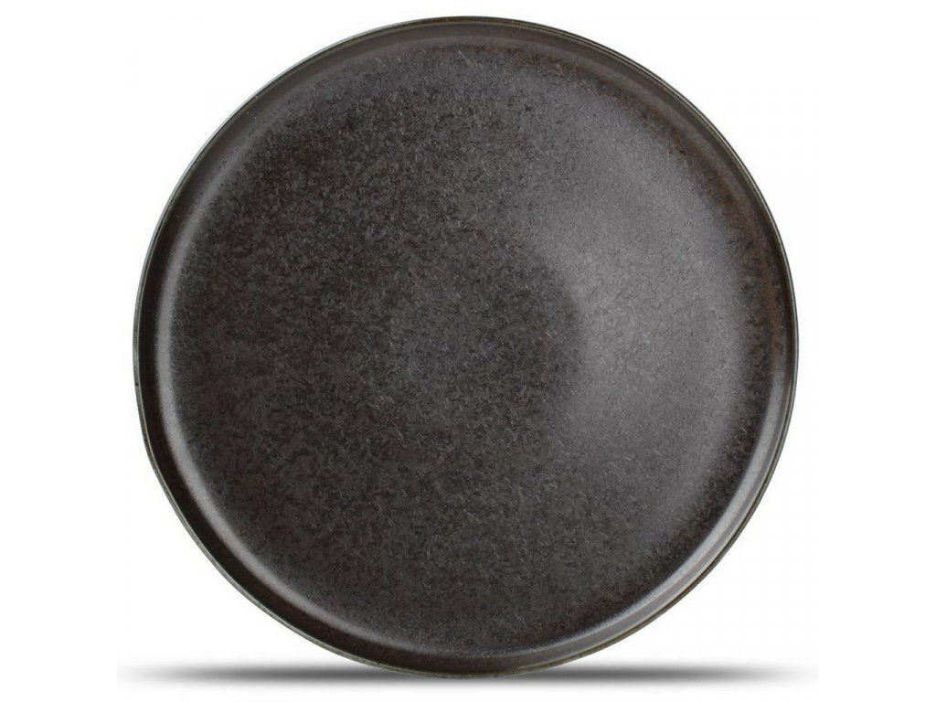 F2D Black Ceres talíř ø27.5x2cm
