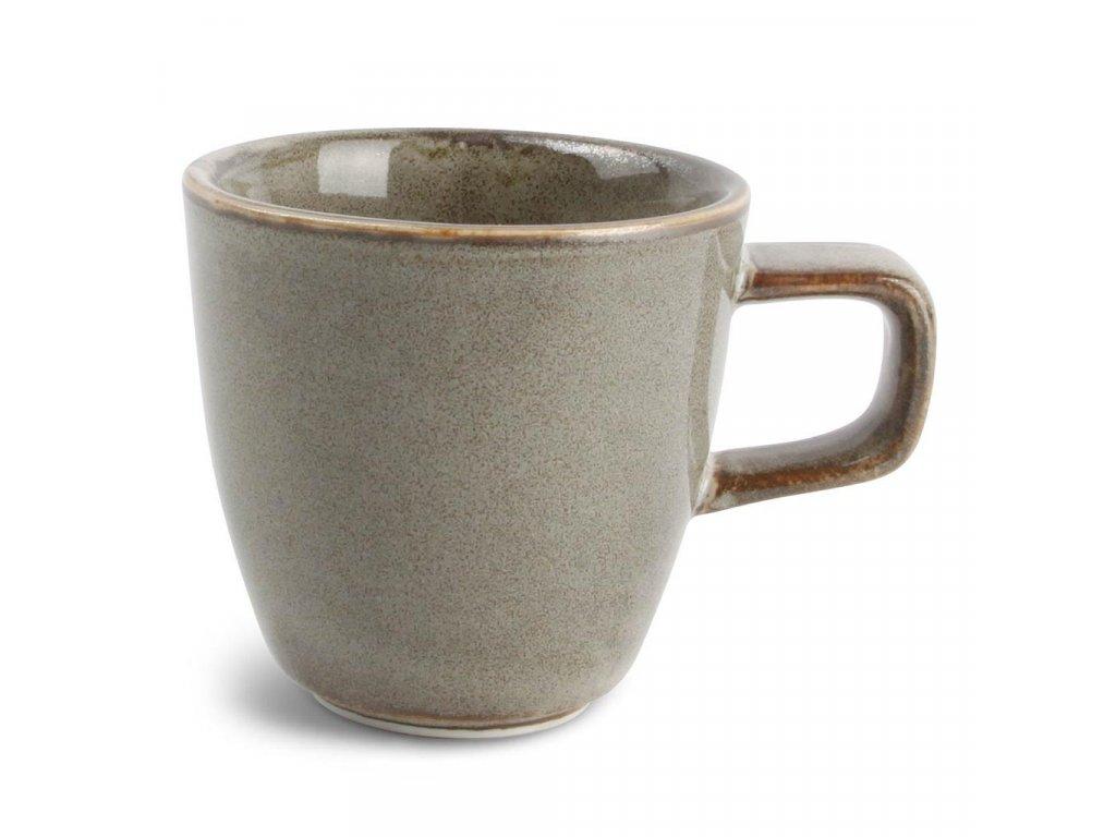 F2D Grey Ceres Mocha cup 0,09L