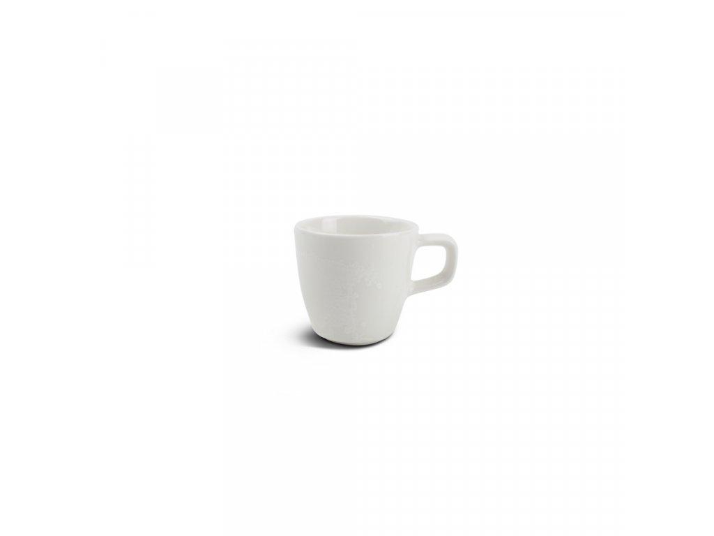 F2D White Ceres Mocha cup 0,09L