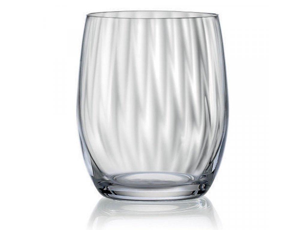 F2D Optic Whisky glass 0,30l 1ks