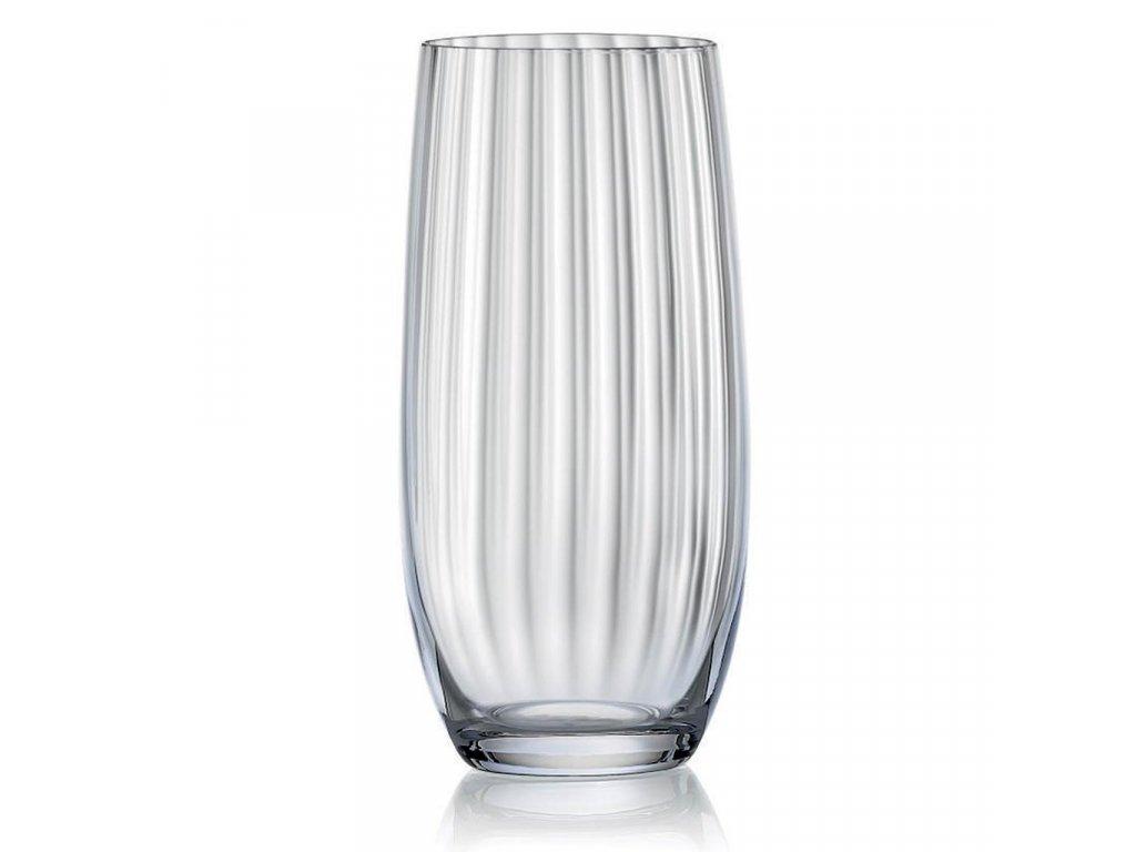 F2D Optic Longdrink glass 0,35l 1ks
