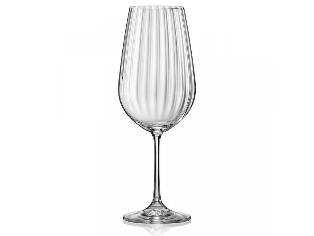 F2D Optic Wine-/water glass 0,55l 1ks