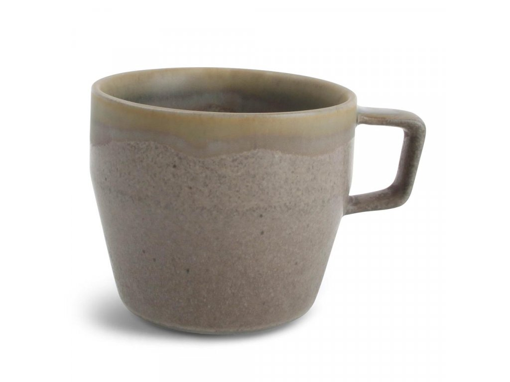F2D Structo Cup 20cl brown