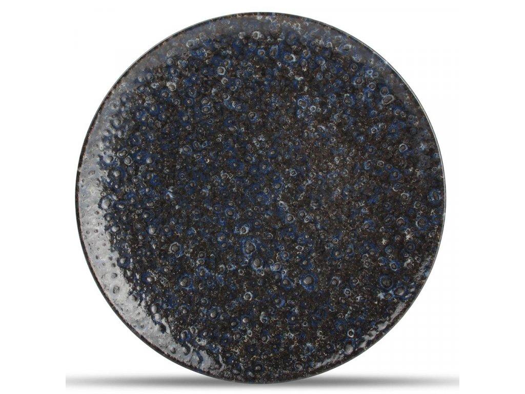 F2D Midnight Dusk Plate 21cm round