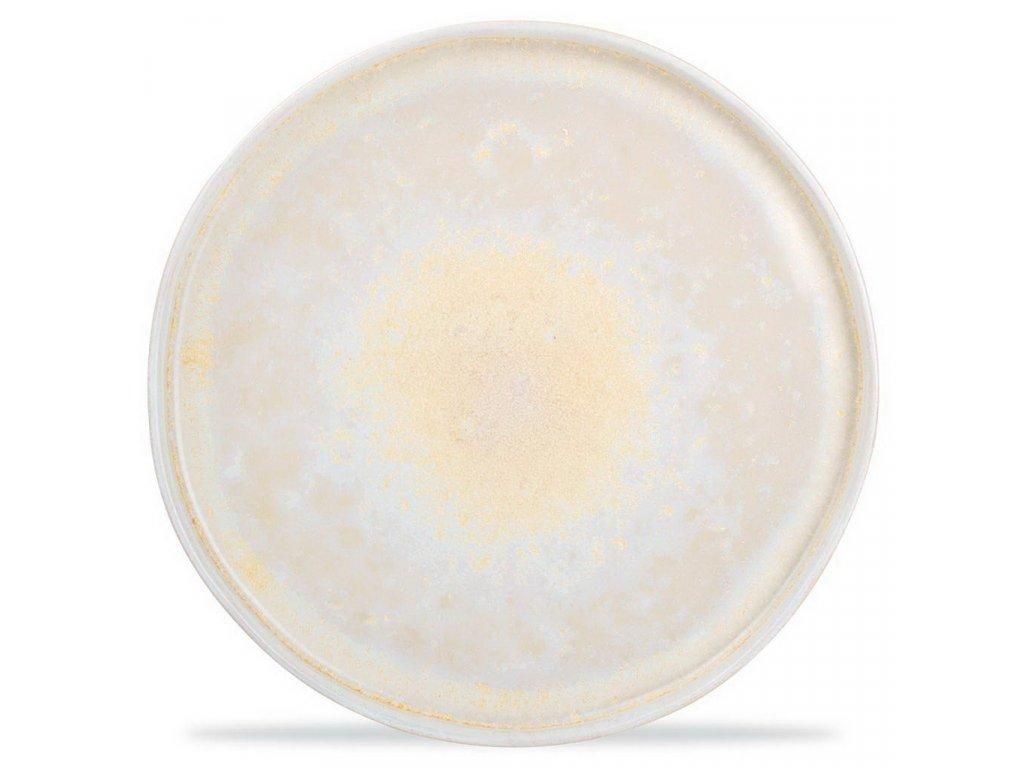 F2D Glister talíř ø20.5x1,5cm