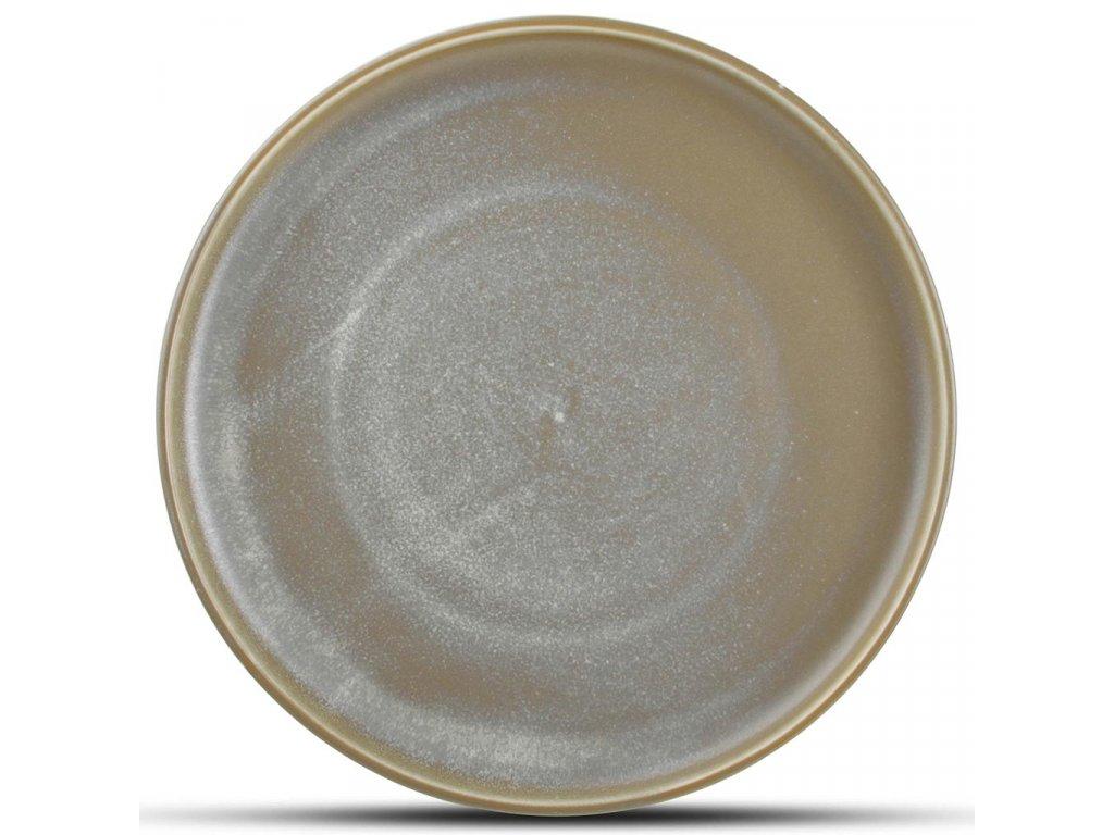 F2D Usko Plate 26cm green
