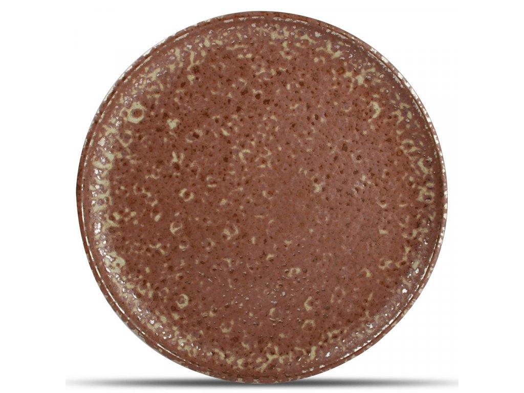 F2D Oxido Rusty Plate 26cm