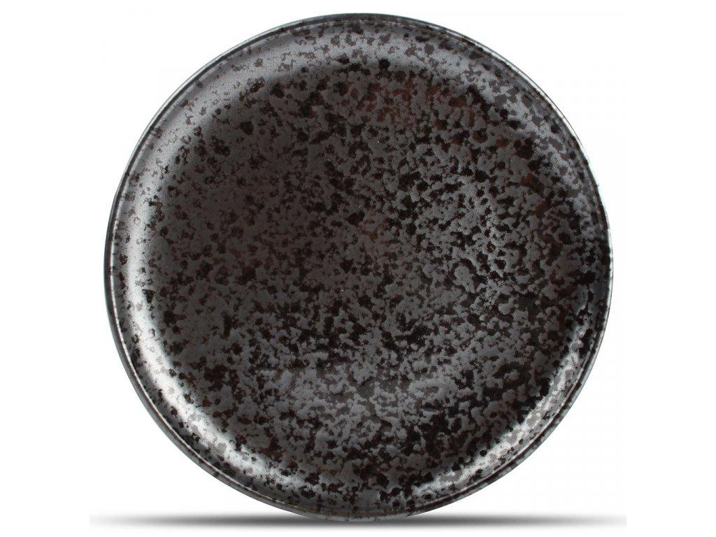 F2D Oxido Black Plate 26cm