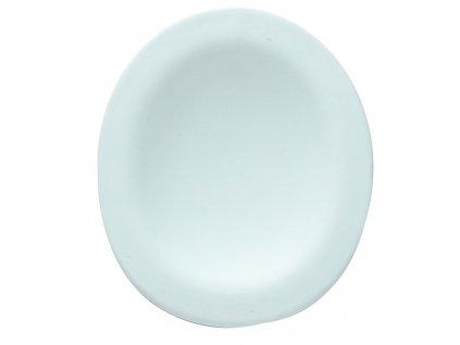 Cookplay Jo 1 porcelánový tác matný 7x8x1cm