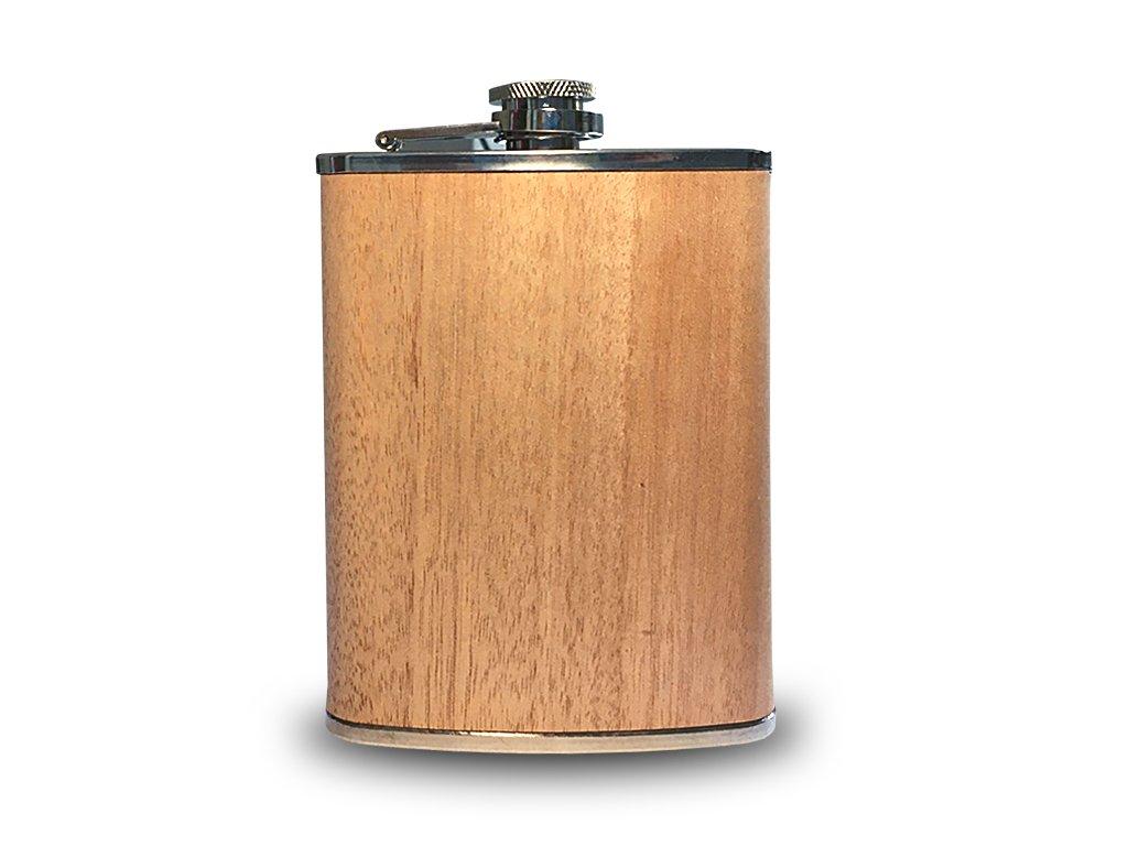 Placatka se vzorem bambusu 210 ml