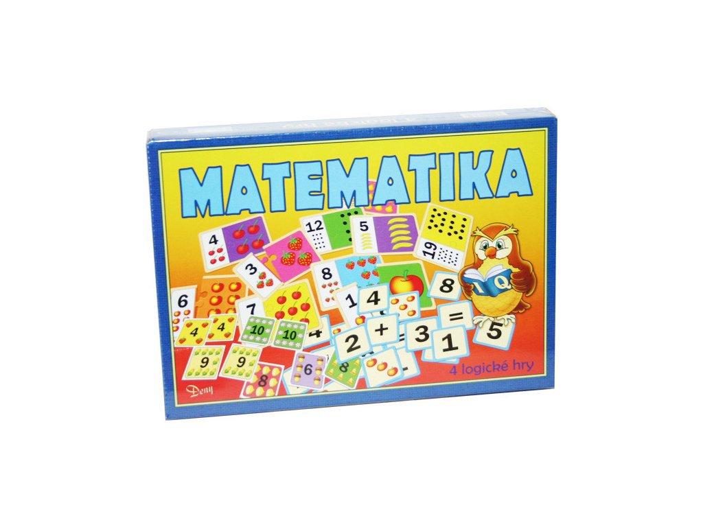 matematika hra