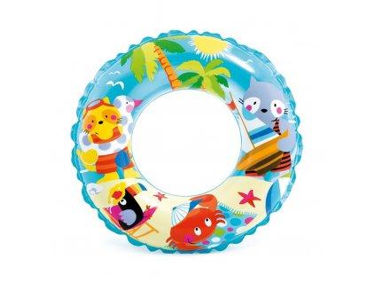 Nafukovací kruh pro děti