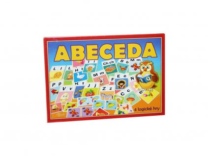 abeceda hra