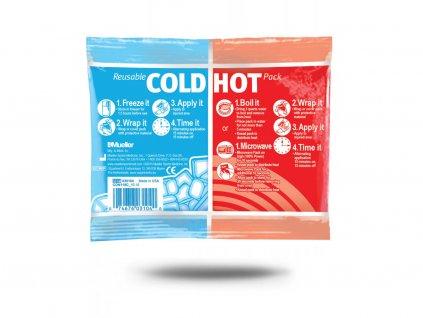 Mueller Reusable Cold/Hot Pack, chladivý/hřejivý sáček