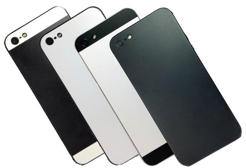 Spoľahlivá ochrana mobilu bez krytu? Stavte na wrap fólie!
