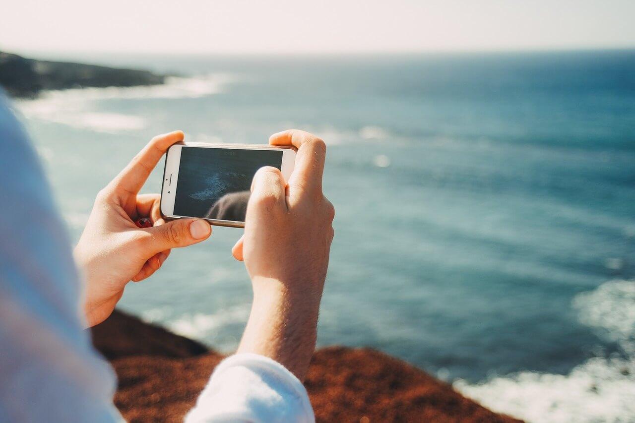 Potrebujete zmeniť veľkosť fotky v mobile? Prečítajte si naše tipy