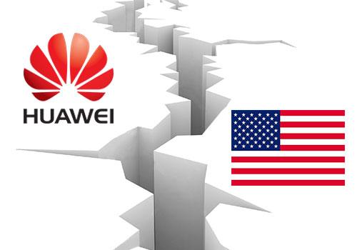 Huawei vs. USA: O čo v obchodnej vojne šlo?