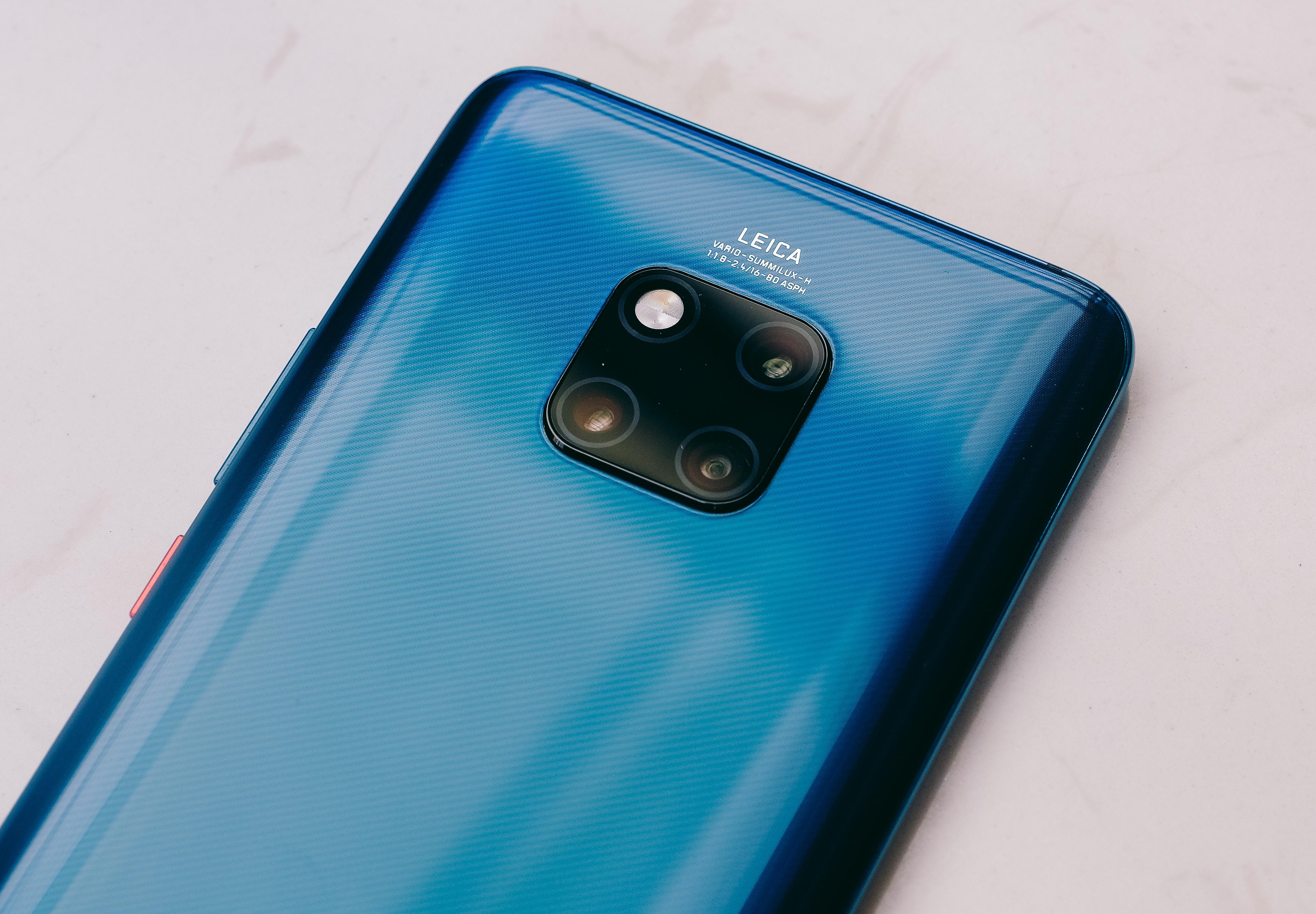 Originálne puzdrá na mobily Huawei: Ochráňte svoj telefón štýlovo!