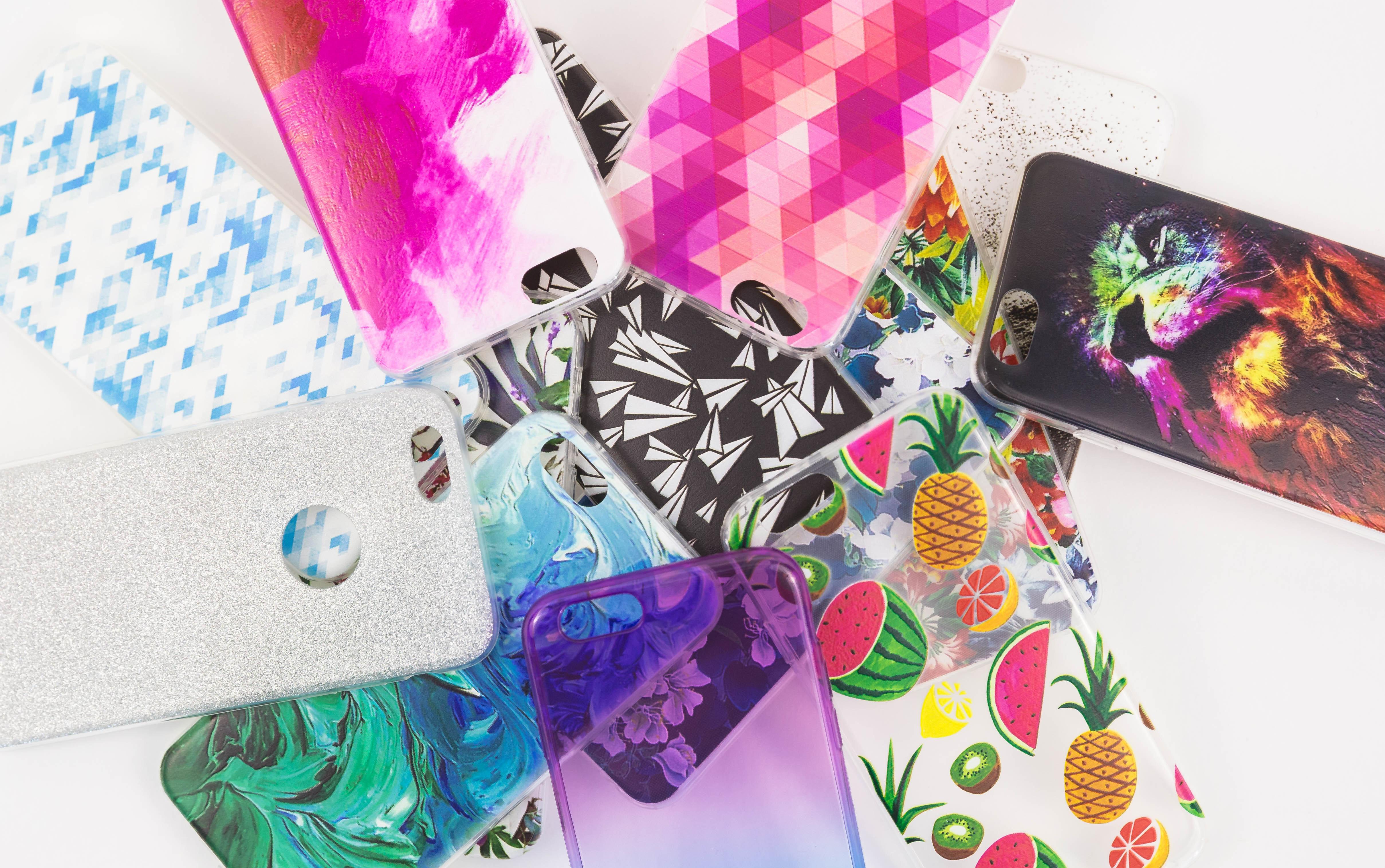 Silikónový, plastový či hliníkový kryt pre iPhone? Vieme, ktorý zvoliť