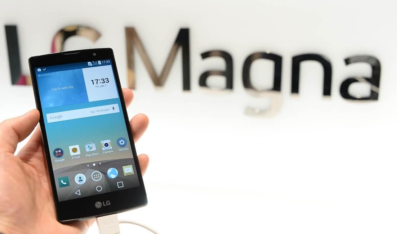 Technologický gigant LG ukončil výrobu smartfónov