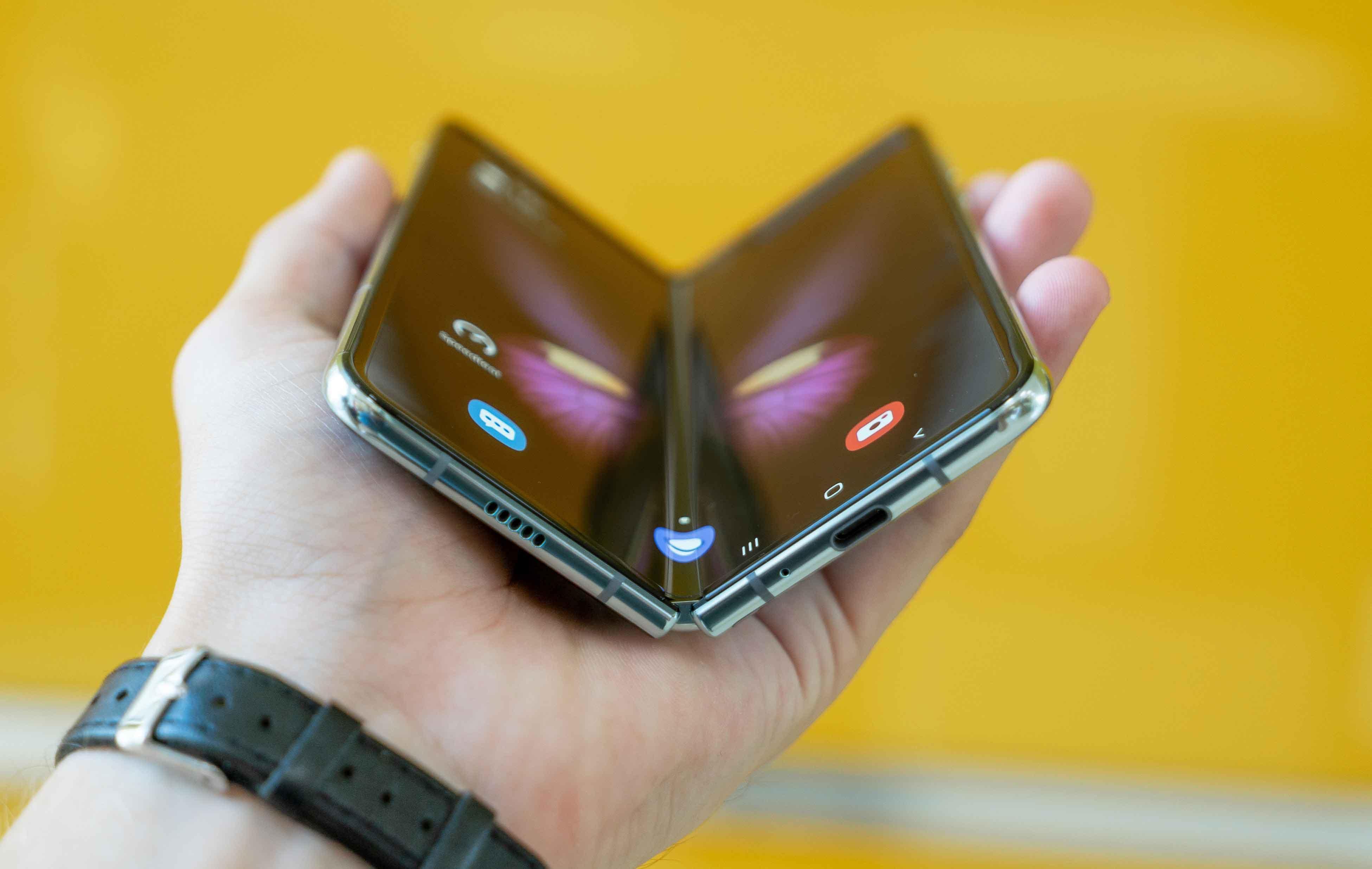 Prevratná novinka vo svete smartfónov: Ohybné displeje vám vyrazia dych!