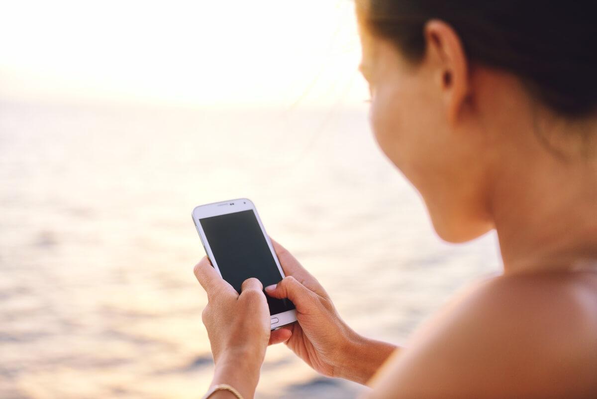 Ako chrániť smartfón počas letných horúčav