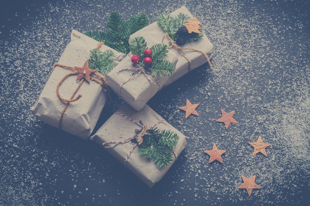 Tipy na darčeky, ktoré potešia každého