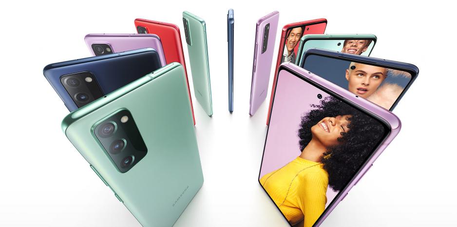 Samsung Galaxy S20 FE: Špičkový smartfón, ktorý si zaslúži ochranu