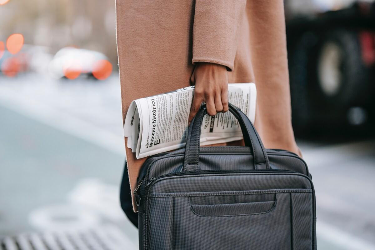 Tipy, ako si vybrať tašku na notebook
