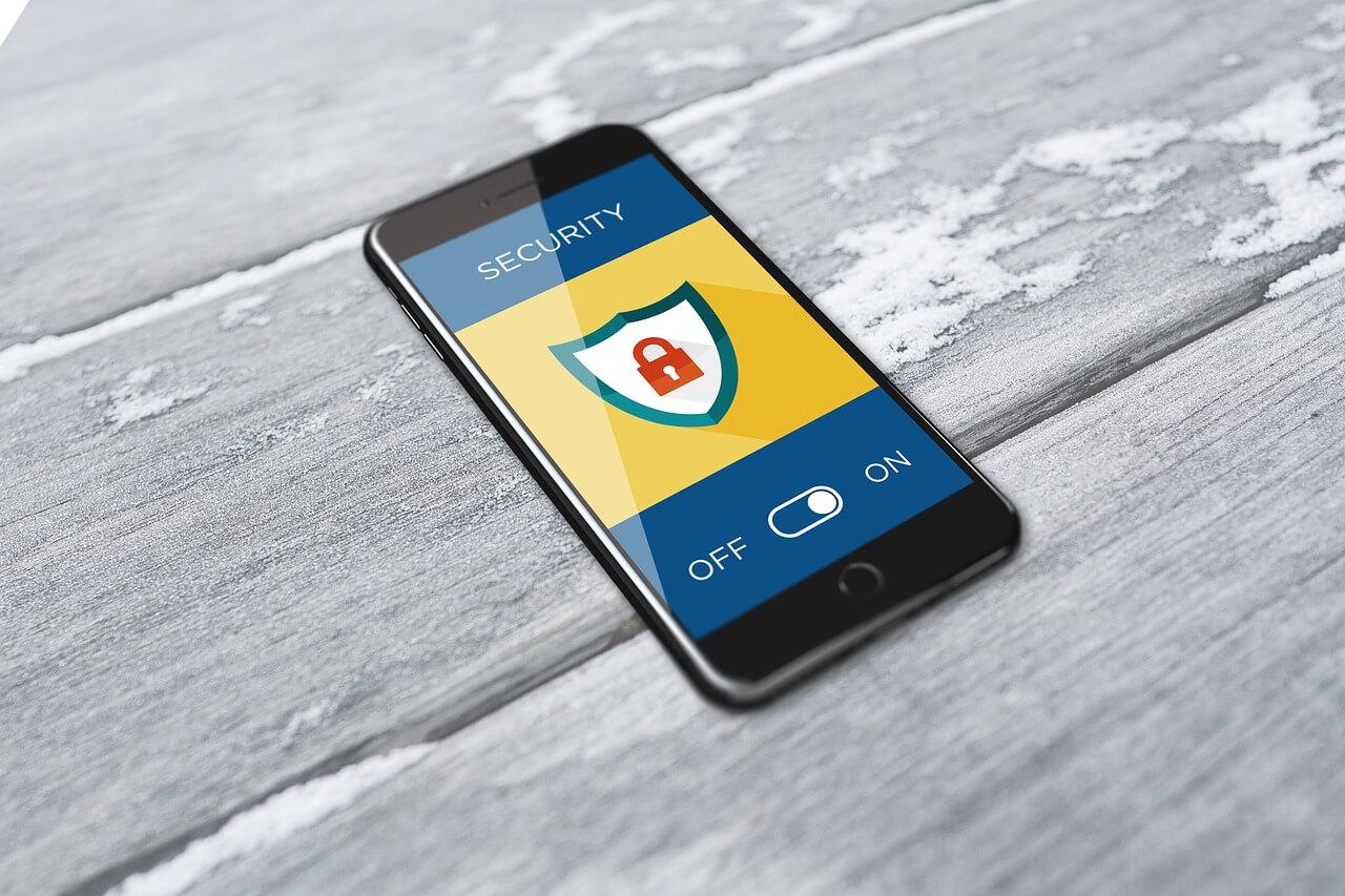 Tipy, ako si môžete zabezpečiť mobilný telefón