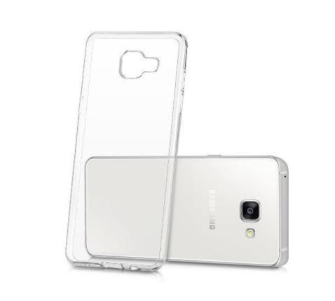 Silikonovy obal na Samsung a3 2017