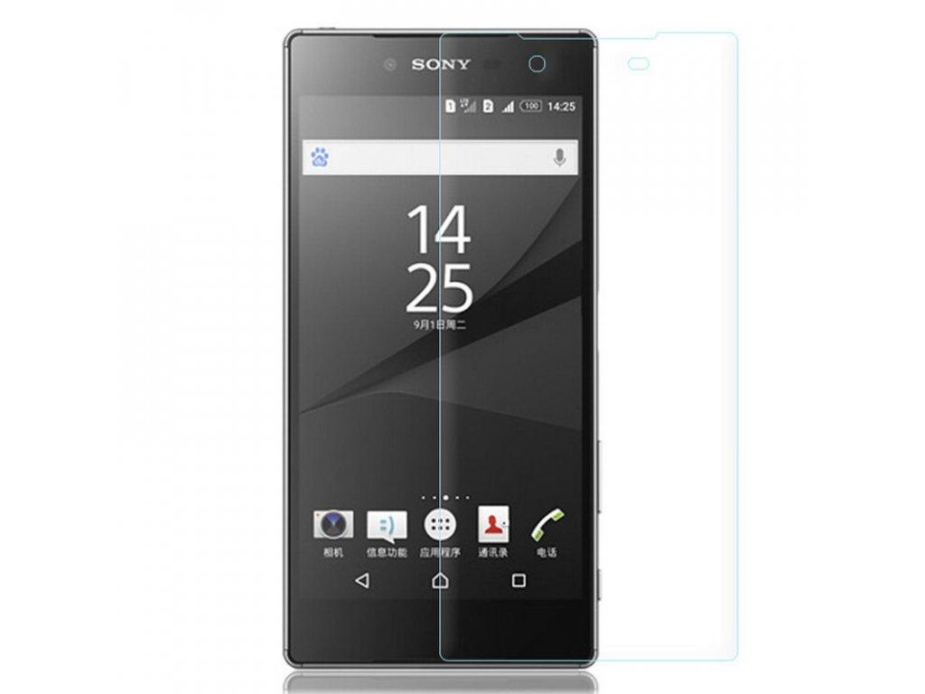 Ochranná fólia pre Sony Xperia M4 Aqua
