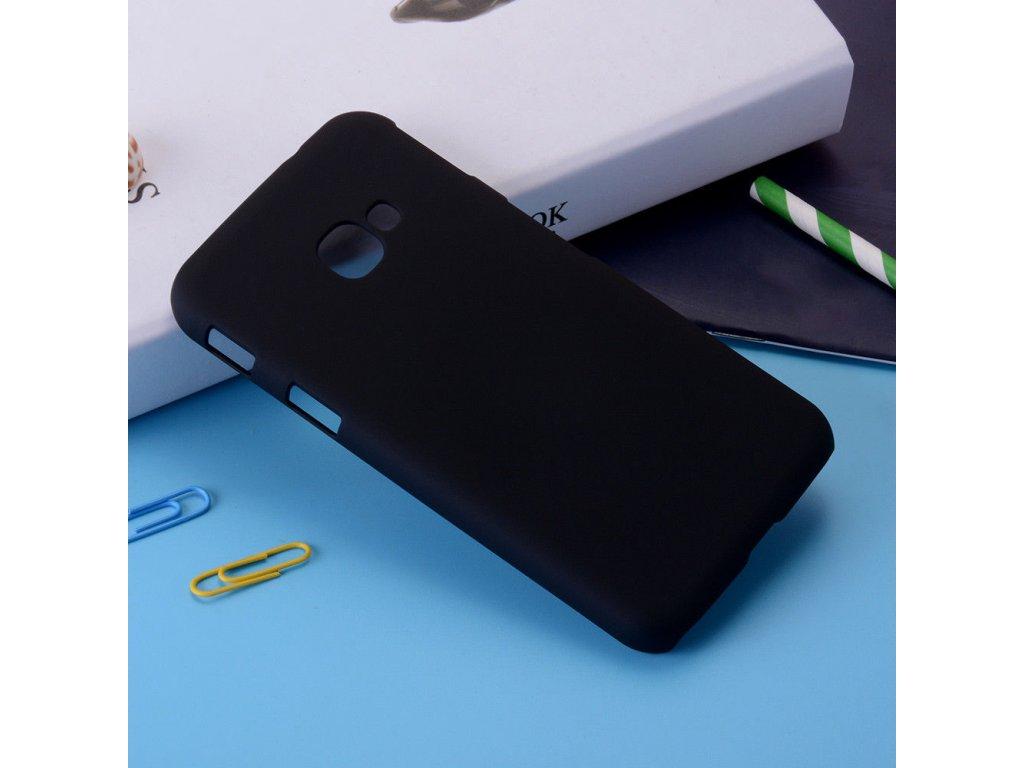 Plastový obal na Xiaomi Redmi 6 čierny