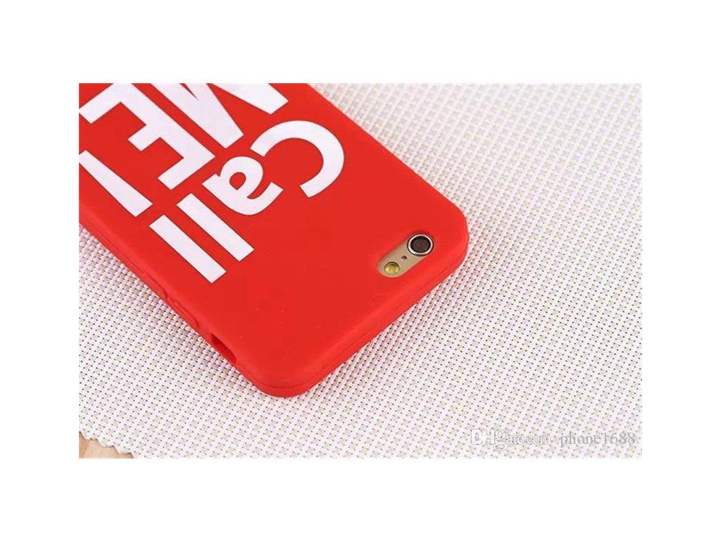 callme red 1
