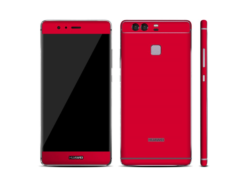 P9 red