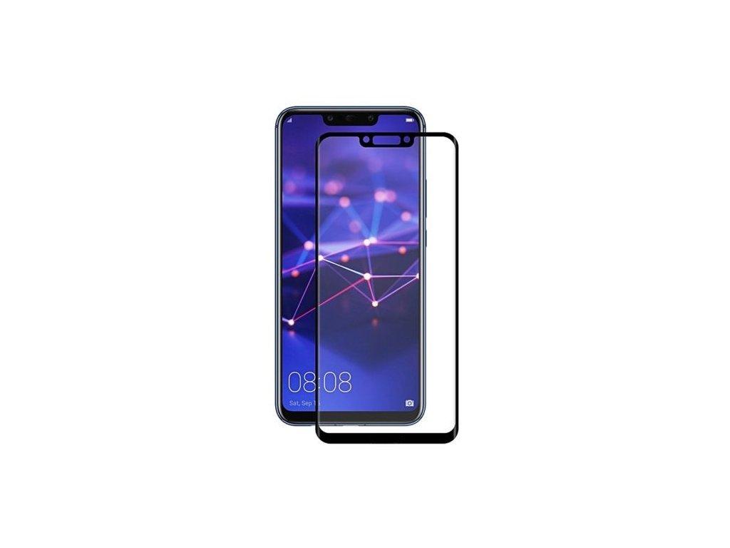 Huawei Mate 20 Lite Black glass