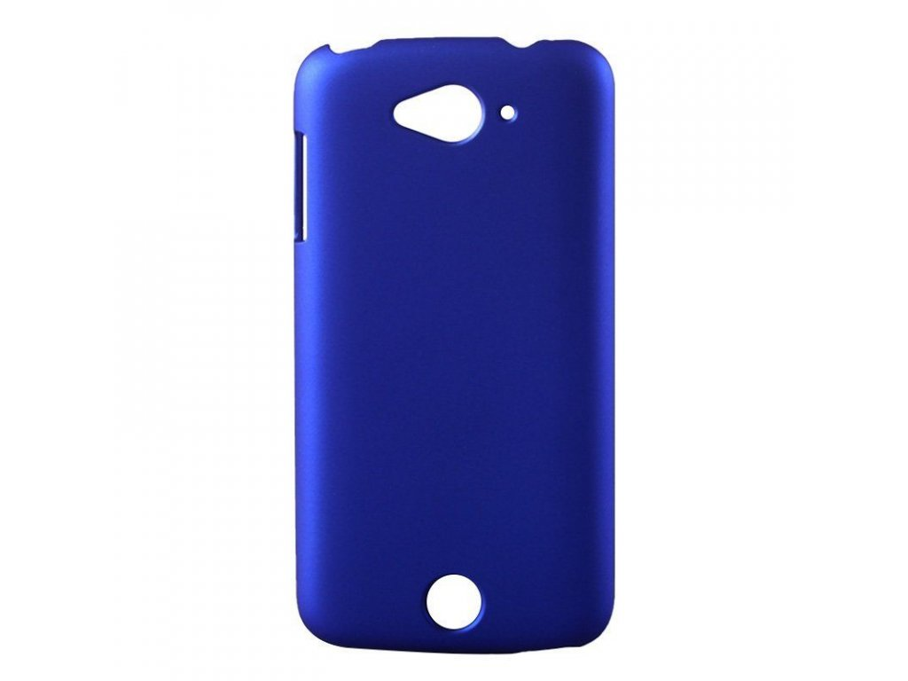 Plastový kryt na Acer Liquid Z530 modrý