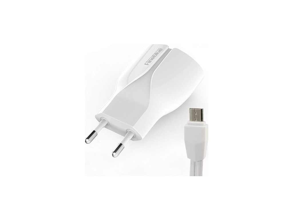 Fineblue Dual USB charger
