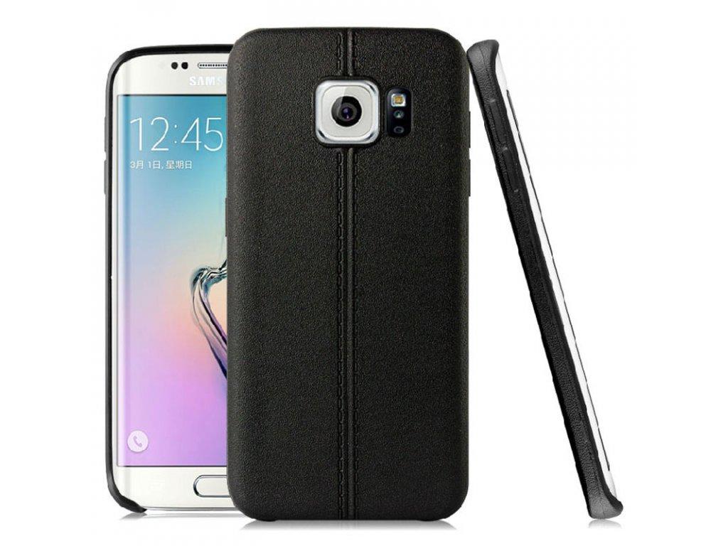 Silikónový kryt na Samsung Galaxy S7 čierny