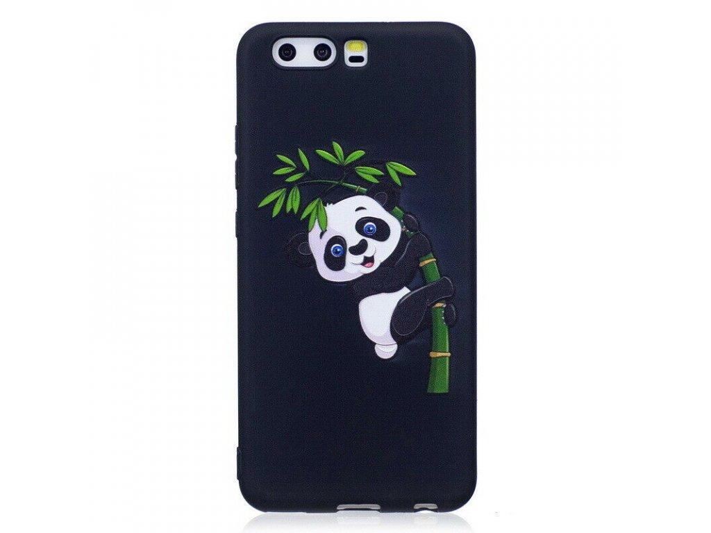 Silikónový kryt (obal) panda