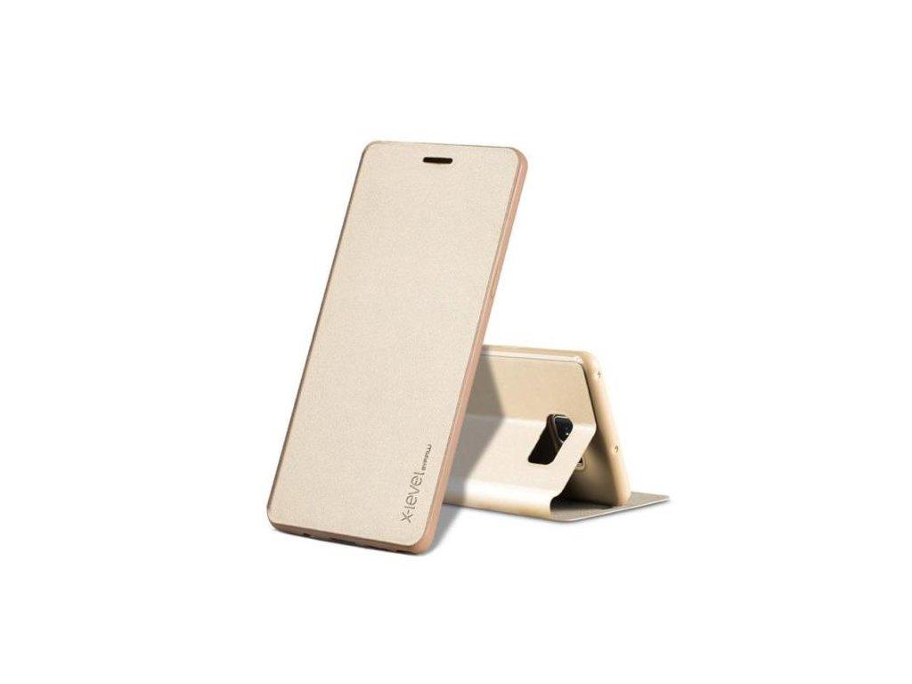 Flip Case (puzdro) pre Samsung Galaxy Note 7 - ružové (pink)
