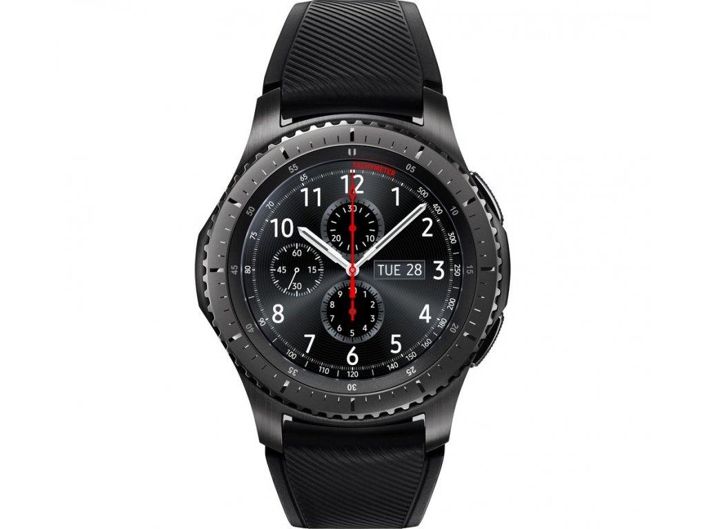 Samsung Gear S3 RM 760 Space Gray