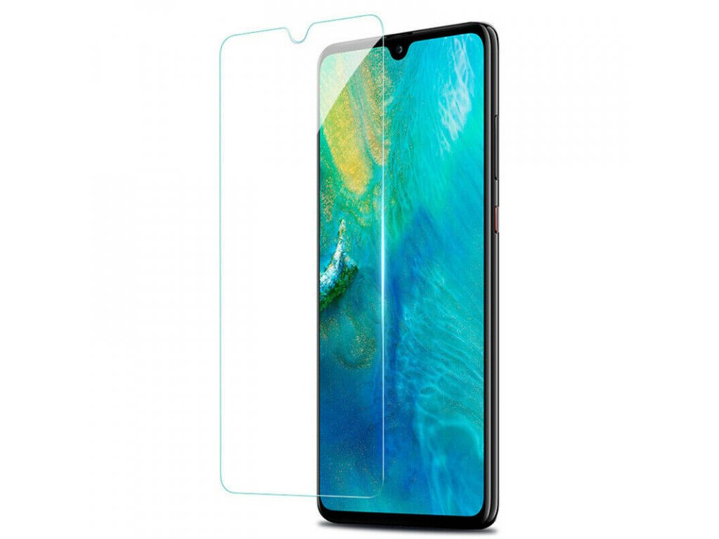 swissten 2,5 D tvrdené sklo pre huawei p smart 2019