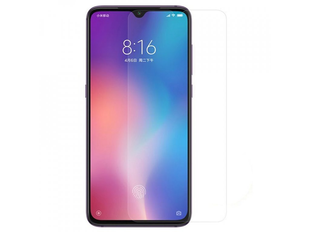 Mocolo tvrdené sklo pre Xiaomi Mi 8