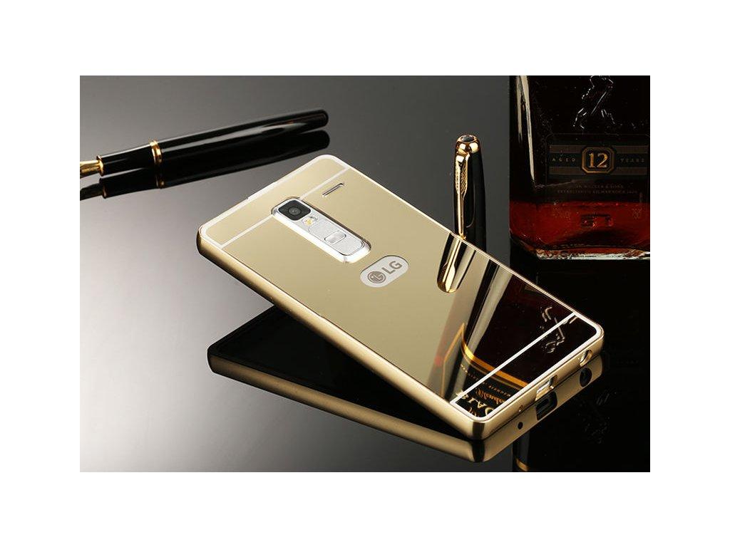 lg K8 zlatý