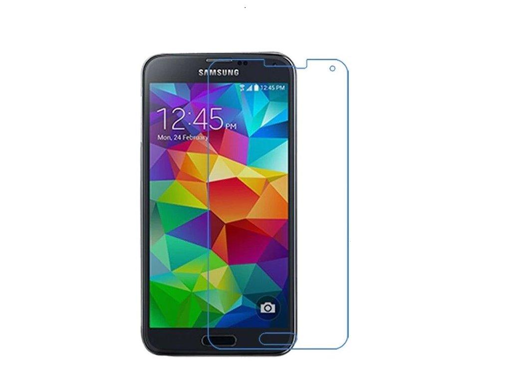Savvies ochranná fólia pre Samsung Galaxy S5 mini