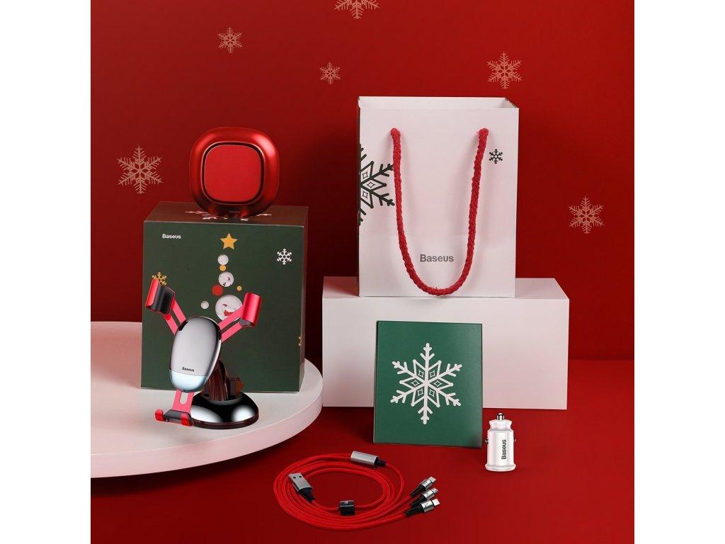 Vianočný balík Baseus